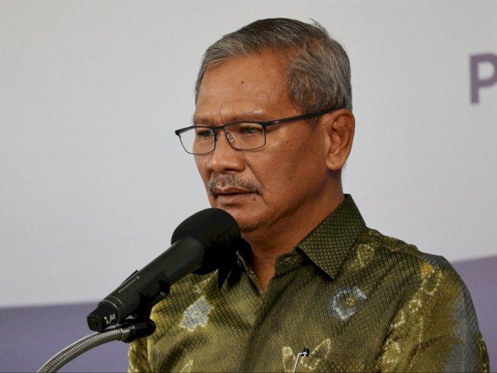 Yurianto: Pilih Anggota Keluarga yang Punya Imun Baik Jika Terpaksa Keluar