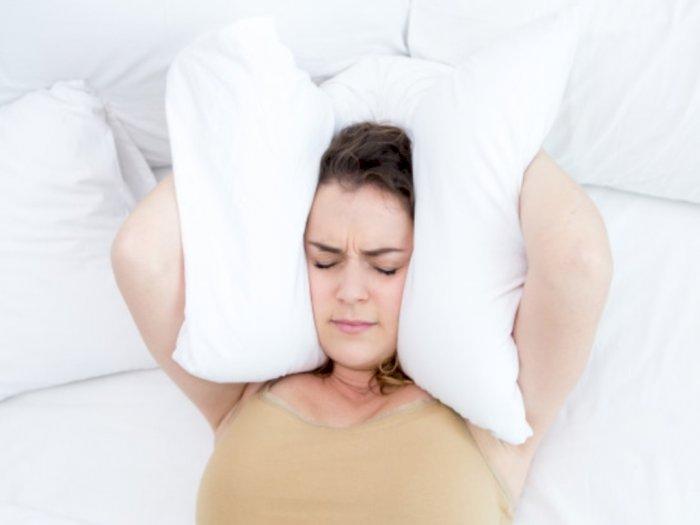Di Rumah Aja Bikin Kamu Insomnia? Coba Perbaiki Irama Tubuh