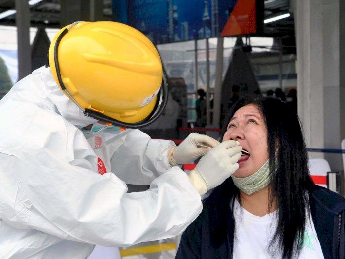 Dinkes DKI: 763 Orang di Jakarta Dinyatakan Sembuh dari Corona