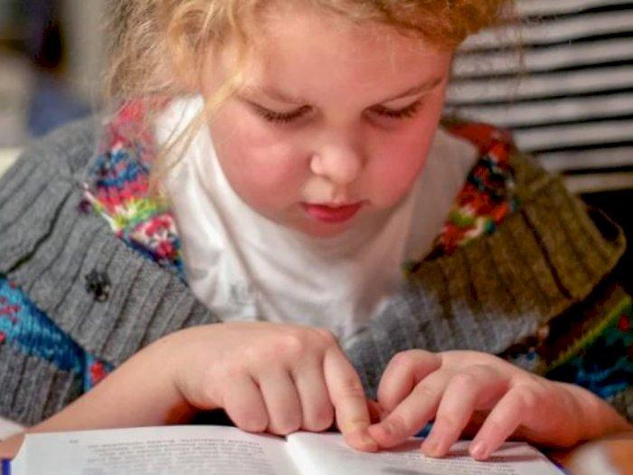 Benarkah Gangguan Disleksia Memiliki Intelegensi Rendah?