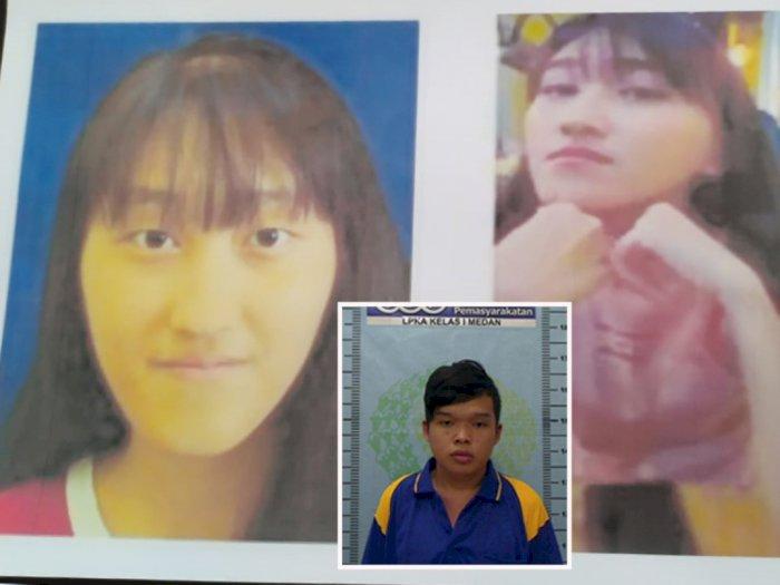 Sebelum Dibunuh, Jefri Lim Setubuhi Korban Elvina Lalu Mutilasinya dengan Keji