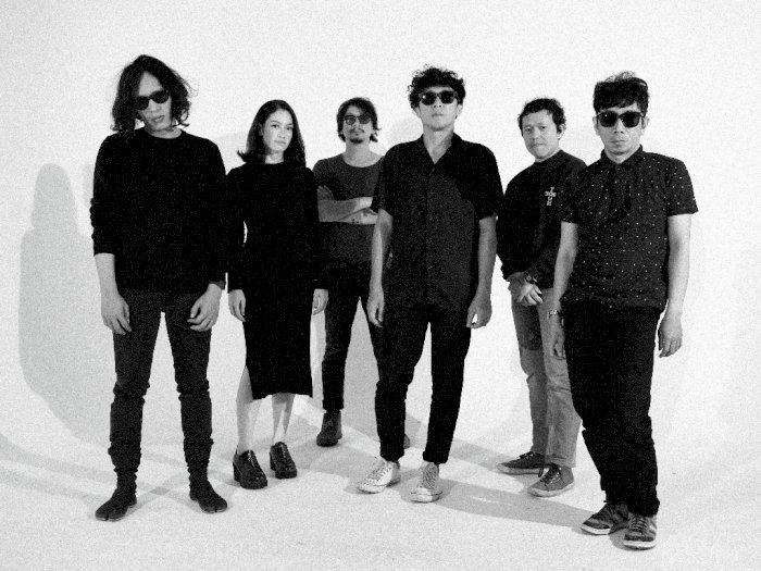 Goodnight Electric Rilis Album 'Misteria' Secara Virtual