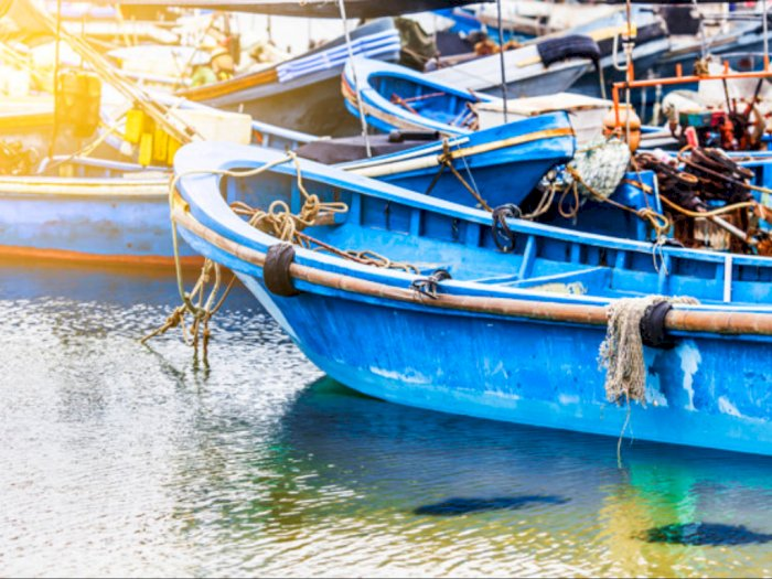 Hindari Praktik Perbudakan di Atas Kapal, Ini Saran Kemenhub untuk Pelaut