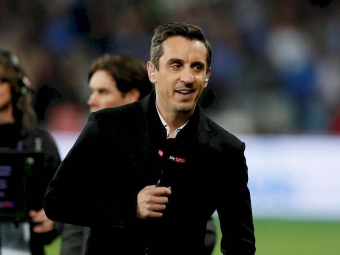 Gary Neville: Manchester United Tantang Liverpool di Musim Depan