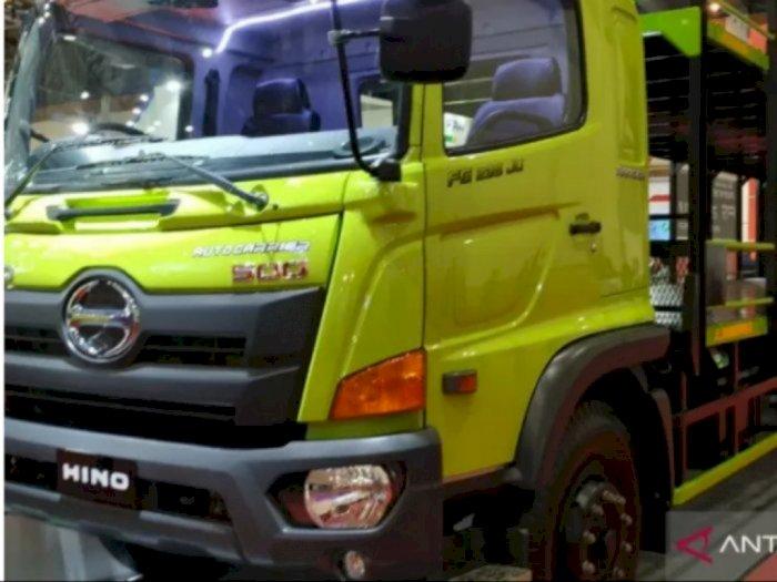 Hino Menangguhkan Sementara Produksi Pabrik Hingga 5 Juni Mendatang