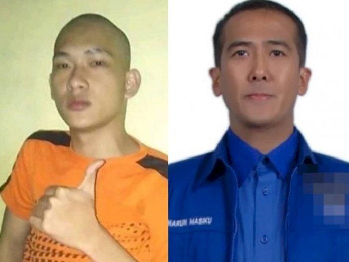 Polisi Berhasil Tangkap Ferdian Paleka, Netizen: Coba Tangkap Harun Masiku