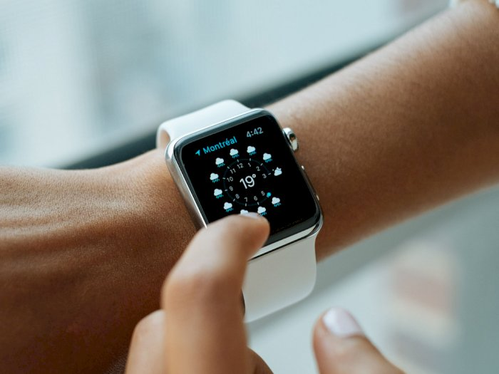 Apple Berhasil Kuasai Pangsa Pasar Smartwatch di Kuartal 1 Tahun 2020!