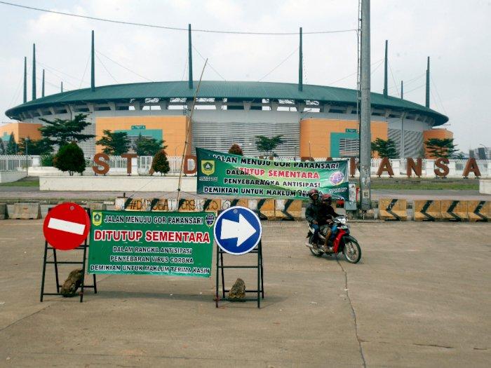 PSSI Ingin FIFA Segera Tentukan Stadion Untuk Piala Dunia U-20