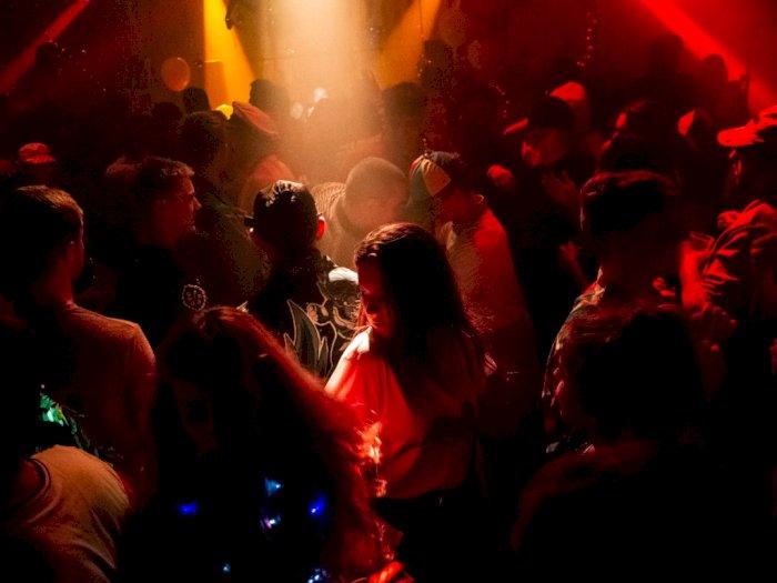 Selama Pandemi, Seluruh Bar dan Klub Malam di Seoul Ditutup Sementara