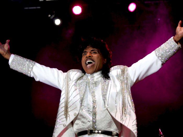 Penyanyi Rock and Roll Little Richard Meninggal Dunia