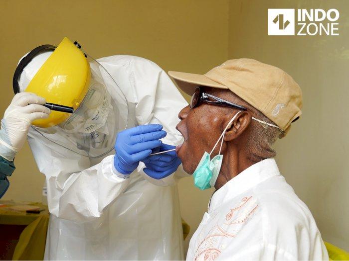 Hasil Penelitian: Laki-laki Lebih Rentan Terjangkit Virus Corona