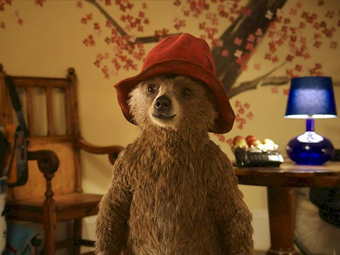 """Sinopsis """"Paddington (2014)"""" -  Perjalanan Hidup Seekor Beruang Kecil"""