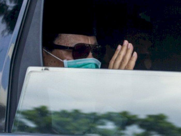 Prabowo Unggah Kenangan Bersama Eks Panglima TNI Almarhum Djoko Santoso, Ada Apa?