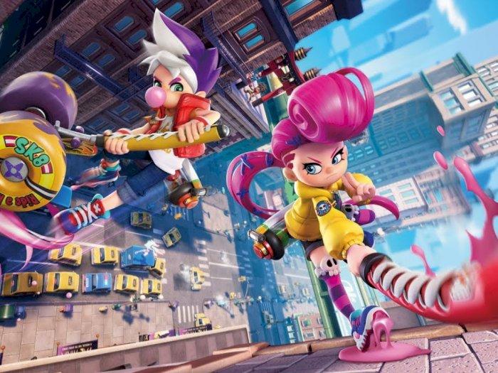 Peluncuran Game Battle Royale Ninjala Terpaksa Diundur Sampai Akhir Juni