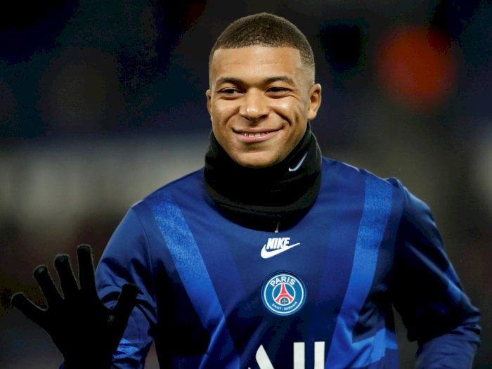 Mbappe, Pemain yang Dibutuhkan Real Madrid