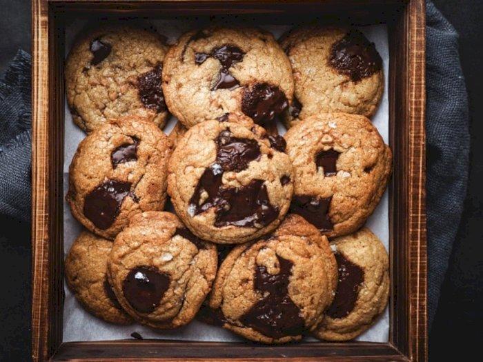 Chocolate Cookies Gluten-Free, Kudapan Berbuka Puasa yang Lezat