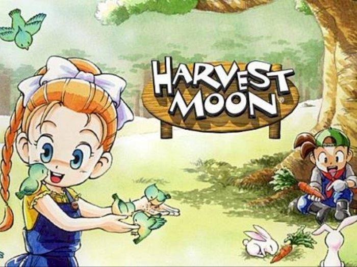 5 Kegiatan Game Harvest Moon yang Bisa Ditiru selama di Rumah Aja