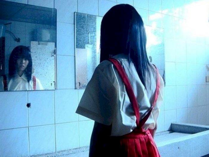 Hantu Hanako yang Menghuni Toilet Wanita di Sekolah