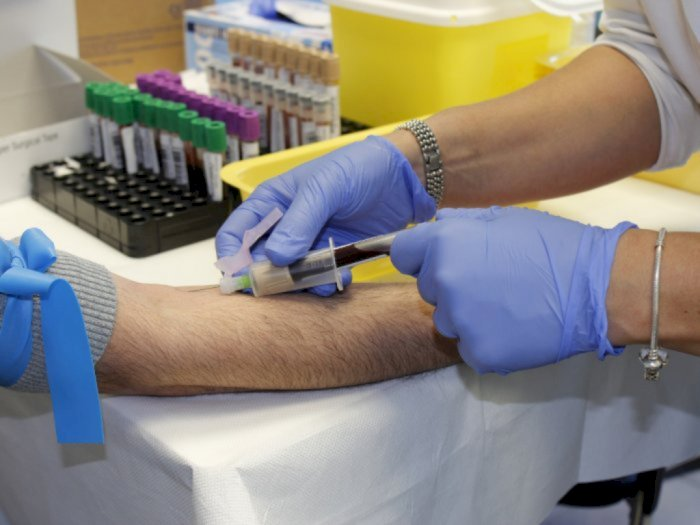 Tetap Bisa Donor Darah saat Pandemi Virus Corona, Begini Penjelasan PMI