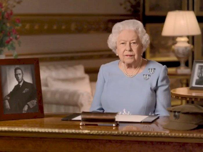 Pegang Enam Rekor Dunia, Ini Bukan Cita-cita Ratu Elizabeth II