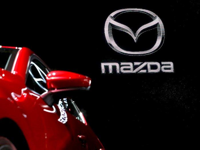 Mazda Mengajukan Pinjaman Rp 41 Triliun Guna Tangkal COVID-19