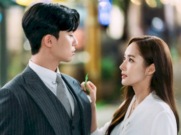 Begini Tahapan Jatuh Cinta ala Drama Korea yang Bikin Baper