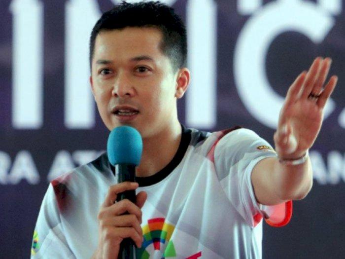 Taufik Hidayat Sebut Olahraga di Indonesia Susah Maju karena Banyak 'Tikus' di Kemenpora