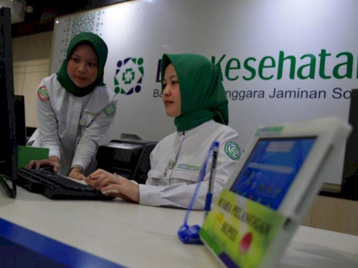 KPCDI Keberatan Tarif BPJS Kesehatan Dinaikkan Lagi