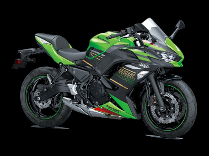 Resmi Meluncur, Kawasaki Ninja 650 Tampil Lebih Agresif