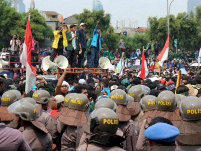 Keluarga Korban Tragedi Semanggi I dan II Gugat Jaksa Agung Burhanuddin ke PTUN