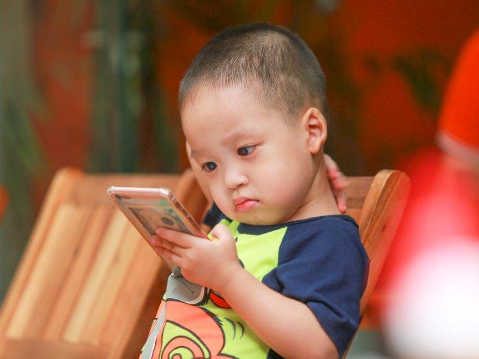 #KAMUHARUSTAU Main Gadget Tidak Pengaruhi  Keterampilan Anak