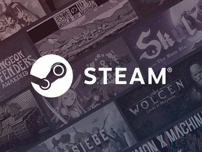 Bersiaplah! Tanggal Mulainya Steam Summer Sale Telah Bocor di Internet