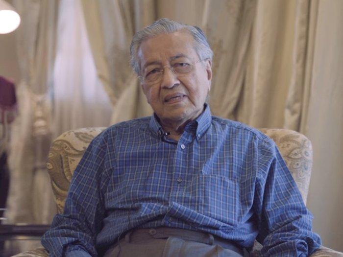 Mahathir Akhirnya Ungkap Ada Rasisme di Balik Pengunduran Dirinya Sebagai PM Malaysia
