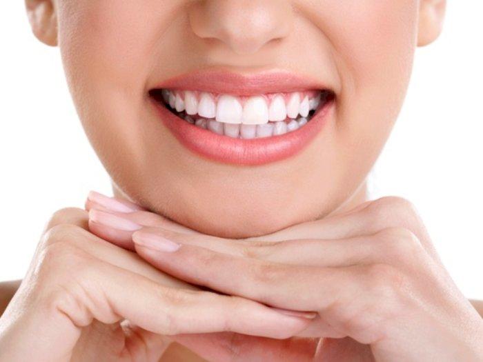 Lagi Pandemi, Begini Cara Jaga Kesehatan Gigi dan Mulut Tanpa Perlu ke Dokter