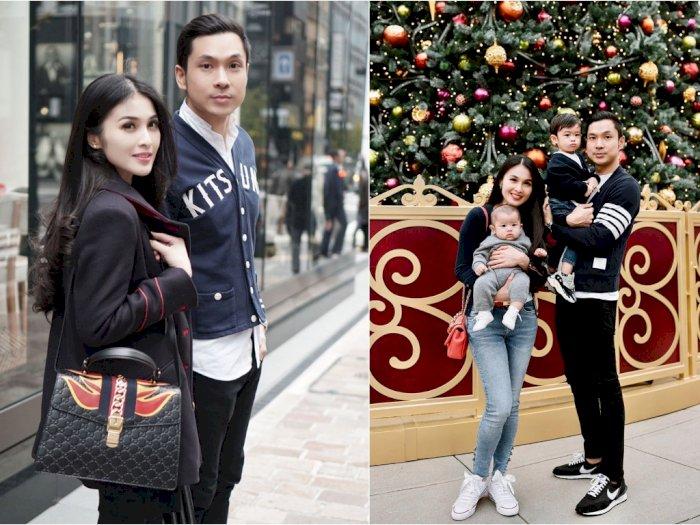 Tajir Melintir, Sandra Dewi Rupanya Sempat Khawatir karena Sang Suami Gemar Berdonasi