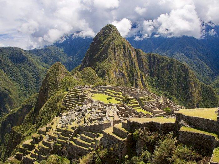 Situs Arkeologi Machu Picchu Akan Kembali Dibuka