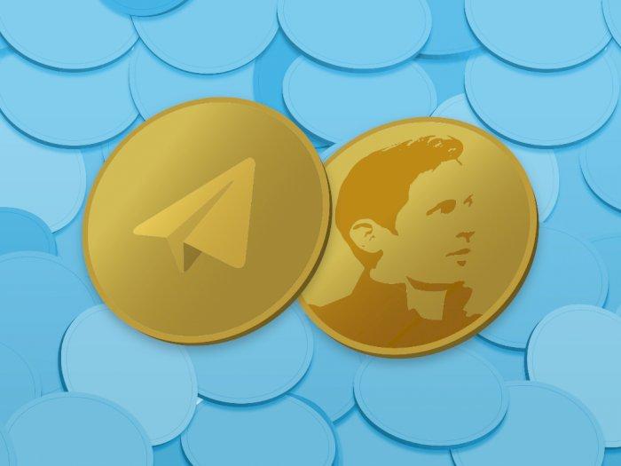 Tidak Berjalan Lancar, Telegram Tutup Layanan Mata Uang Digitalnya!