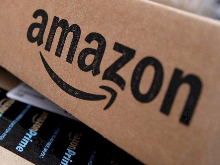 Sebanyak 600 Karyawan Amazon Dilaporkan Telah Terinfeksi COVID-19!