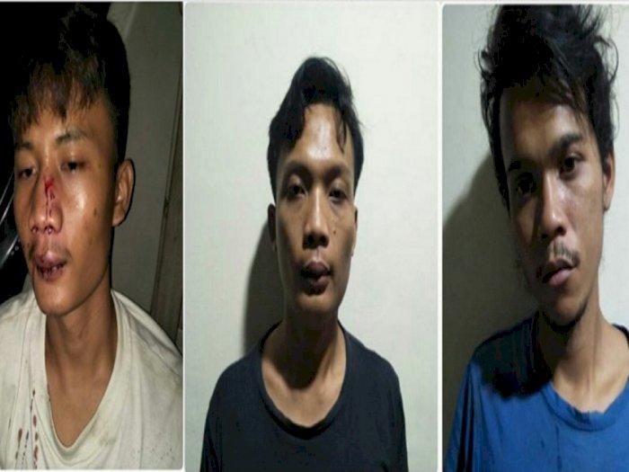 Tewas dalam Sumur, Remaja di Deliserdang Ternyata Dibunuh 3 Temannya