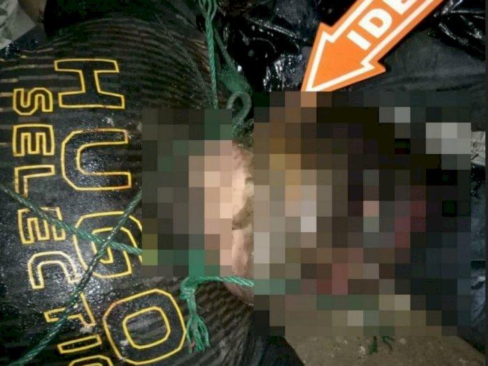 Diduga Dibunuh, Pria Batangkuis Ditemukan Tewas di Bengkel Mobil