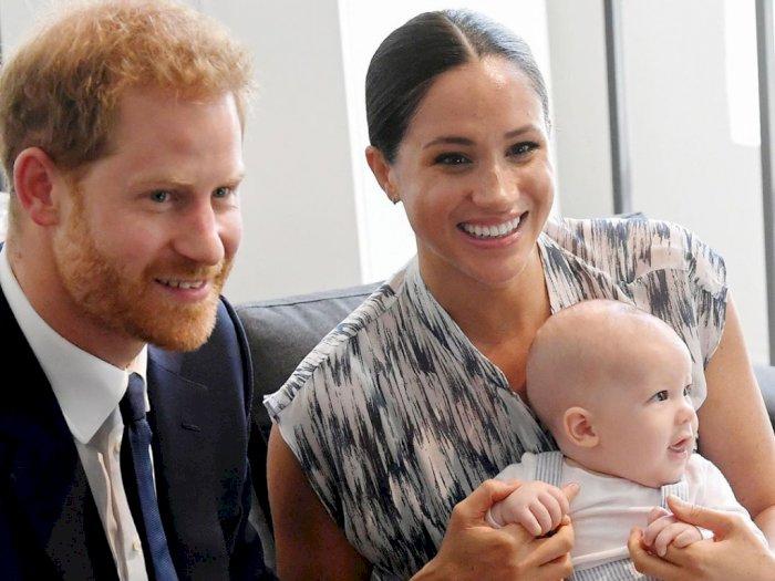 Menetap di AS Kabarnya Pangeran Harry Tak Punya Teman dan Pekerjaan
