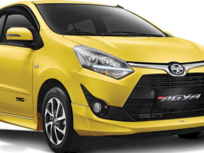 Di Tengah Pandemi Virus Corona, Penjualan Toyota Tumbuh Positif
