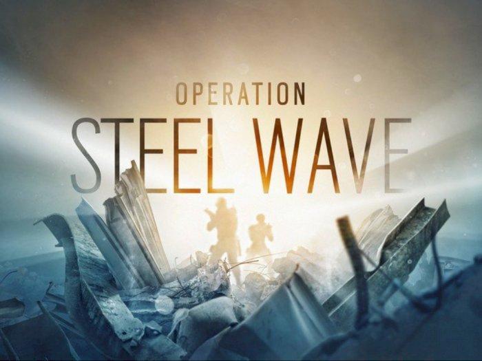 Ubisoft Perkenalkan 2 Operator Baru di Game Rainbow Six Seige!