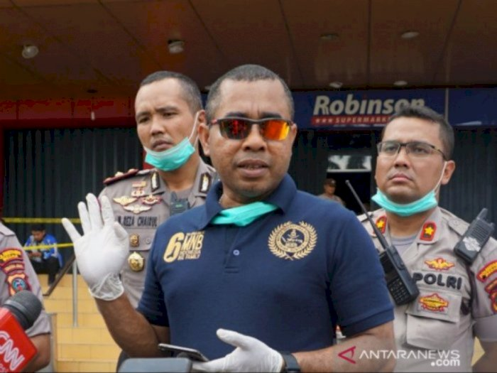 Kapolrestabes Medan: Ormas Jangan Minta THR pada Pengusaha
