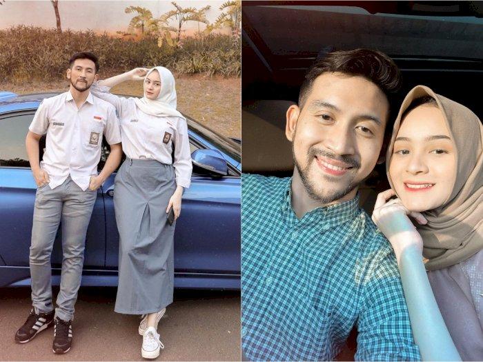 Selebgram Sabrina dan Adhiguna Sosiawan Banjir Kritik Dinilai Promosikan Pernikahan Anak