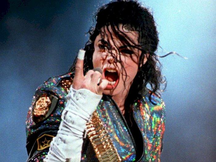 Kumpulan Quotes dan Kata Bijak Michael Jackson, The King of Pop