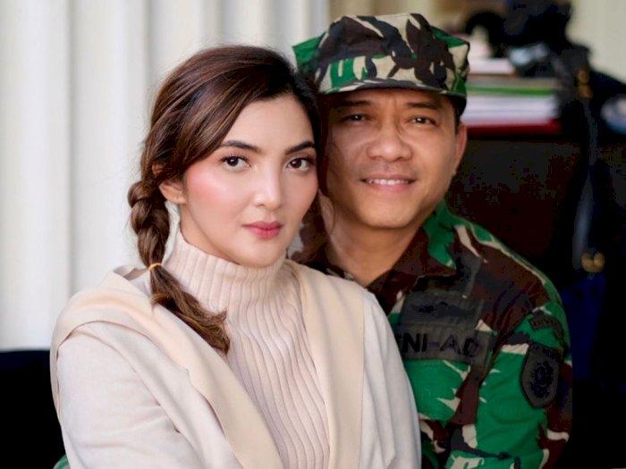 Bujuk Anang Foto Ala Yoon Se-ri dan Kapten Ri, Ashanty:  Berantem 2 Hari 2 Malem