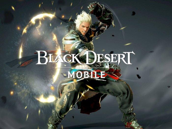 Black Desert Mobile Kedatangan Class Baru Bernama Striker, Apa Kemampuannya?