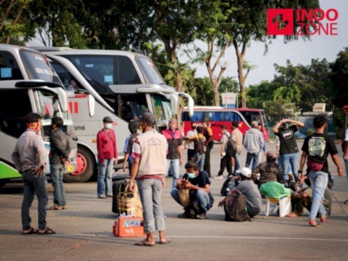 Pemerintah Longgarkan Transportasi, DPR: Bikin Bingung Masyarakat!