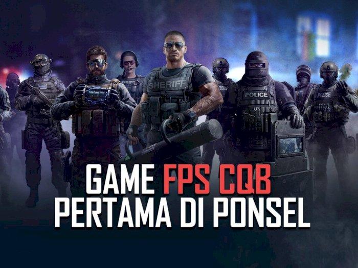 Promosikan Game Kloningan Rainbow Six Siege, Ubisoft Tuntut Apple dan Google